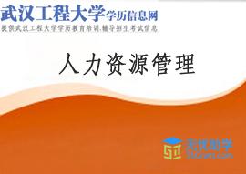 武汉工程大学自考专升本【人力资源管理】头像