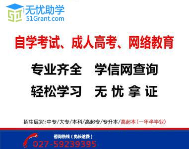 2015年湖北省成人高考录取分数线汇总