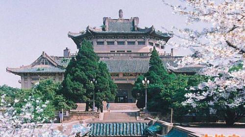 2013年武汉大学7月自考专升(套)本报名时间