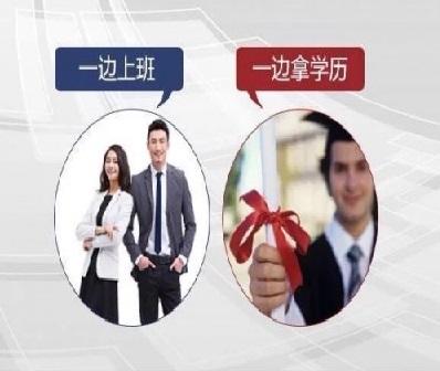 2017年华中科技大学成教本科报名时间