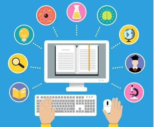 网络教育将促进城乡教育均衡发展