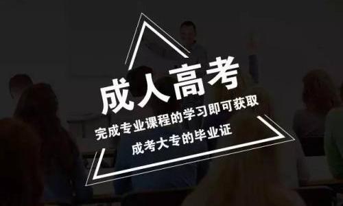 武汉科技大学成人高考怎么网上报名